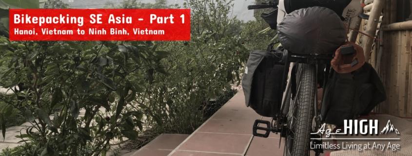 Bikepacking Vietnam