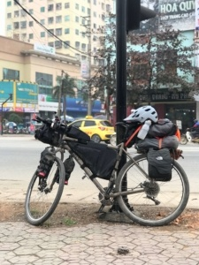 Bicycle Vietnam