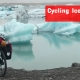 Bicycle and Icebergs