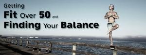 50 Year Old Balancing