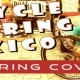 Bicycle Touring Mexico Banner